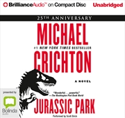 Jurassic Park | Audio Book