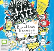 Excellent Excuses (And Other Good Stuff) | Audio Book