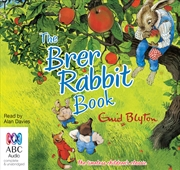 Brer Rabbit Book
