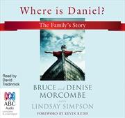 Where Is Daniel? | Audio Book