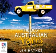 Best Australian Yarns | Audio Book
