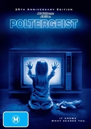 Poltergeist - 25th Anniversary Edition - Deluxe Edition