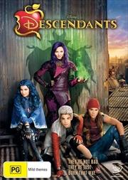 Descendants | DVD