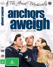 Anchors Away | DVD