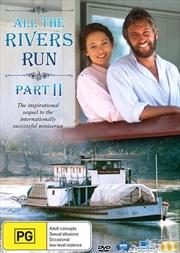All The Rivers Run - Part 2 | DVD