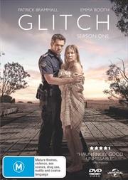 Glitch - Season 1 | DVD