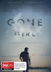 Gone Girl | DVD