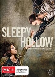 Sleepy Hollow - Season 2 | DVD