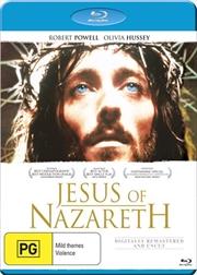 Jesus Of Nazareth | Blu-ray