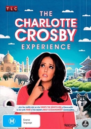 Charlotte Crosby Experience, The | DVD