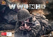 WWII In HD - Collector's Set