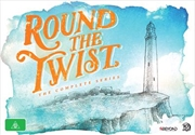 Round The Twist | Collector's Gift Set