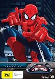 Ultimate Spider-Man - Season 2 | Collector's Tin Box