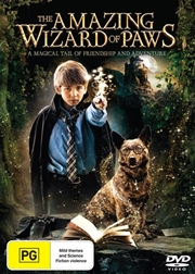 Wizard Of Paws, The