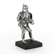 Boba Fett Small Figurine