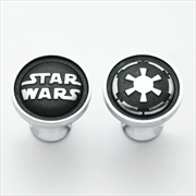 Galactic Empire Cufflinks