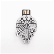 Millennium Falcon 16GB USB Drive | Merchandise