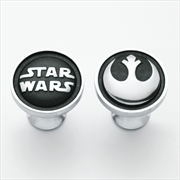 Rebel Alliance Cufflinks | Merchandise
