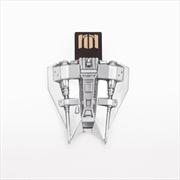 Snowspeeder 16GB USB Drive