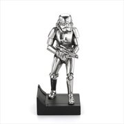Storm Trooper Small Figurine