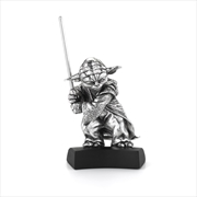 Yoda Small Figurine
