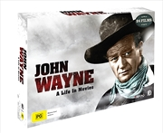 John Wayne - Limited Edition | Collector's Gift Set