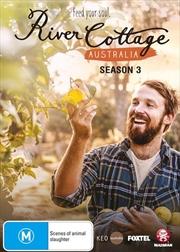 River Cottage - Australia - Series 3