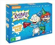 Rugrats - Season 1-2
