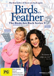 Birds Of A Feather - The Birds Are Back - Series 2
