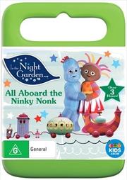 In The Night Garden - Ninky Nonk