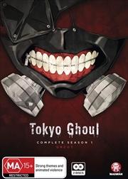 Tokyo Ghoul - Season 1 | DVD
