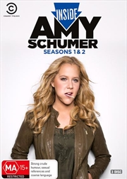 Inside Amy Schumer - Season 1-2