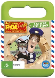 Postman Pat - A Sticky Situation