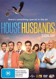 House Husbands - Series 4