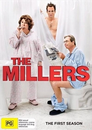 Millers - Season 1, The | DVD