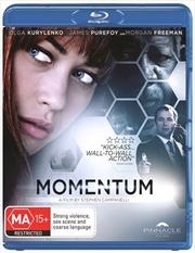 Momentum | Blu-ray