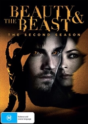 Beauty And The Beast - Season 2