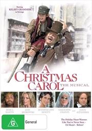 A Christmas Carol | DVD