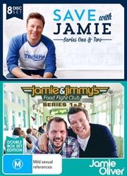 Jamie Oliver Boxset | DVD