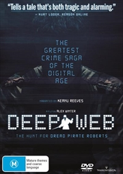 Deep Web | DVD