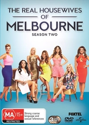 Real Housewives Of Melbourne - Season 2, The | DVD