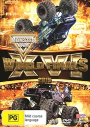 Monster Jam - World Finals XVI