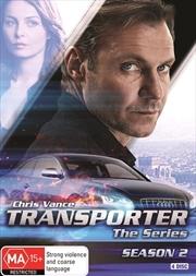 Transporter - The Series - Season 2
