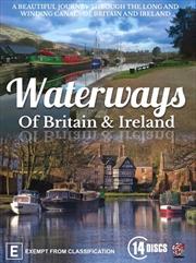 Waterways Of Britain And Ireland