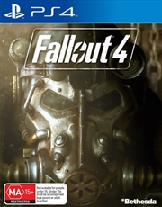 Fallout 4 | PlayStation 4