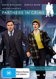 Partners In Crime | DVD