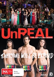 Unreal - Season 1 | DVD