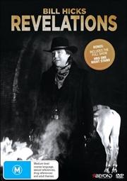 Bill Hicks - Revelations