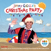 Jimmy Giggle's Christmas Party
