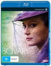 Madame Bovary | Blu-ray